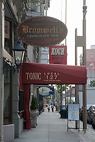 Downtown Cincinnati Businesses