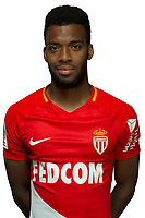 Thomas Lemar during Photoshooting of Monaco for new season 2017/2018 on September 28, 2017 in Monaco, France. (Photo by Chateau/Asm/Icon Sport)