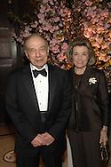 John and Pat Klingenstein