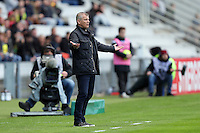 Patrice GARANDE - 05.04.2015 - Nantes / Caen - 31eme journee de Ligue 1<br />Photo : Vincent Michel / Icon Sport