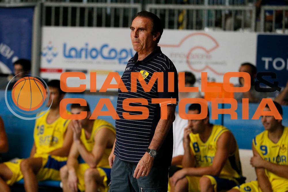 DESCRIZIONE : Cantu Lega A 2013-14 Amichevole Pallacanestro Cantu Sutor Montegranaro<br /> GIOCATORE : Carlo Recalcati<br /> CATEGORIA : Ritratto<br /> SQUADRA : Sutor Montegranaro<br /> EVENTO : Campionato Lega A 2013-2014<br /> GARA : Amichevole Pallacanestro Cantu Sutor Montegranaro<br /> DATA : 21/09/2013<br /> SPORT : Pallacanestro <br /> AUTORE : Agenzia Ciamillo-Castoria/G.Cottini<br /> Galleria : Lega Basket A 2013-2014  <br /> Fotonotizia : Cantu Lega A 2013-14 Amichevole Pallacanestro Cantu Sutor Montegranaro<br /> Predefinita :
