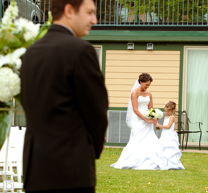 Sun, June 27, 2010;High Peaks Resort Lake Placid, Faux wedding shoot.  Flowers by Lake Placid Flower and Gift..(Photo/Todd Bissonette - http://www.rtbphoto.com