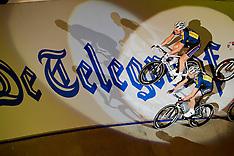 20120106 NED:  Rabobank Zesdaagse  Baanwielrennen, Rotterdam
