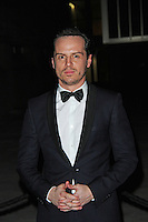 Andrew Scott, Fast Forward - NT Fundraising Gala, National Theatre, London UK, 04 March 2015, Photo By Brett D. Cove