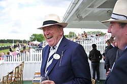 ROBERT GIBBONS at Al Habtoor Royal Windsor Cup Final 2012 at Guards Polo Club, Berkshire on 24th June 2012.