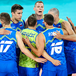 20190703: SLO, Volleyball - FIVB Volleyball Challenger Cup Men: Slovenia vs Chile