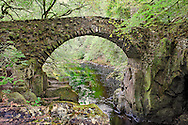 Stone Bridge at the Hermitage