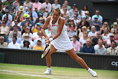 Wimbledon Tennis - 9 July 2019