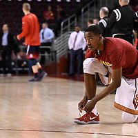USC Men's Basketball | 2017 | Arizona