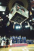 Giochi Olimpici Los Angeles 1984<br /> panoramica premiazione