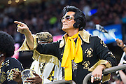 NEW ORLEANS, LA - NOVEMBER 13:  Fans of the New Orleans Saints during a game against the Denver Broncos at Mercedes-Benz Superdome on November 13, 2016 in New Orleans, Louisiana.  The Broncos defeated the Saints 25-23.  (Photo by Wesley Hitt/Getty Images) *** Local Caption ***