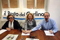 20110502 INTERVISYA CANDIDATI SINDACO CENTO ELEZIONI 201