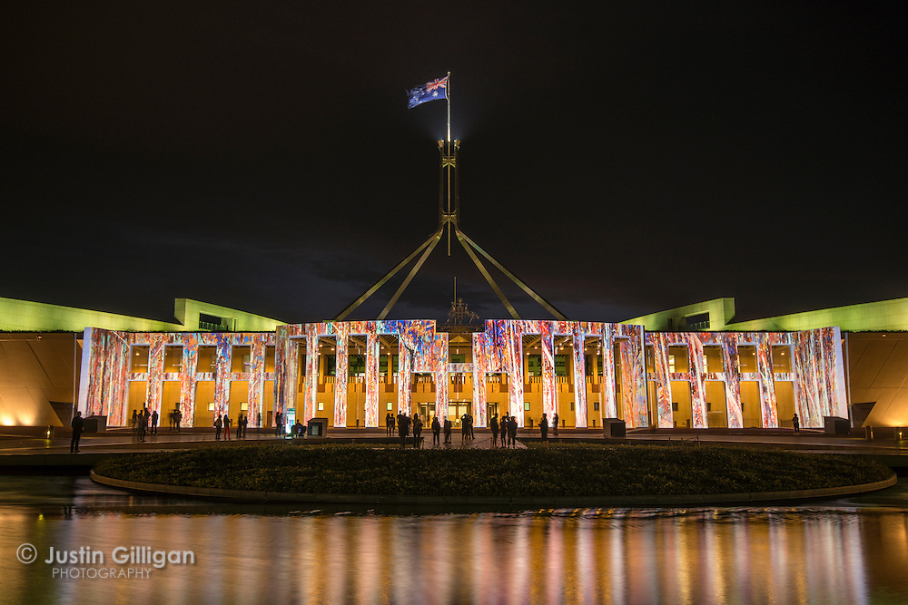 Image photographed at Canberra, Australian Capital Territory, Australia.