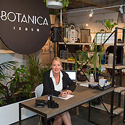 Colliers - Botanica Launch  - Sales Room