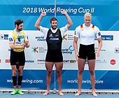 World Rowing Cup II - LInz