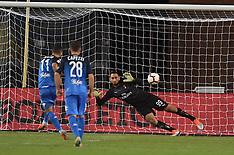 AC Milan and Empoli - 27 Sept 2018