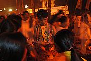Phuket Vegetarian Festival Thailand October 2003..©David Dare Parker/AsiaWorks Photography
