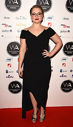 The Whats On Stage Awards held at The Prince Of Wales Theatre, Coventry Street, London on Sunday 25 February 2018