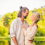 Images from Kate and Jake's wedding at Litchfield Beach and Pawley's Island, South Carolina.