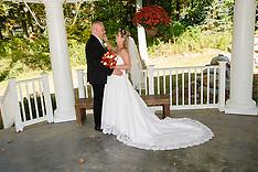 Liz & Mike 9/27/2014