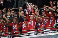 Manchester United v Southampton 26 Feb 2017