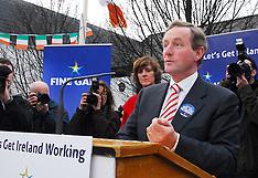 Enda Kenny / Fine Gael Castlebar