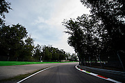 September 3-5, 2015 - Italian Grand Prix at Monza: Lesmo 1