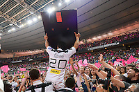 Jerome FILLOL  - 13.06.2015 - Clermont / Stade Francais - Finale Top 14<br />