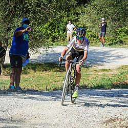 12-09-2020: Wielrennen: Giro Rosa: Arcidosso<br /> VAN VLEUTEN Annemiek ( NED ) – MITCHELTON SCOTT