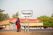 South Sudan, Africa