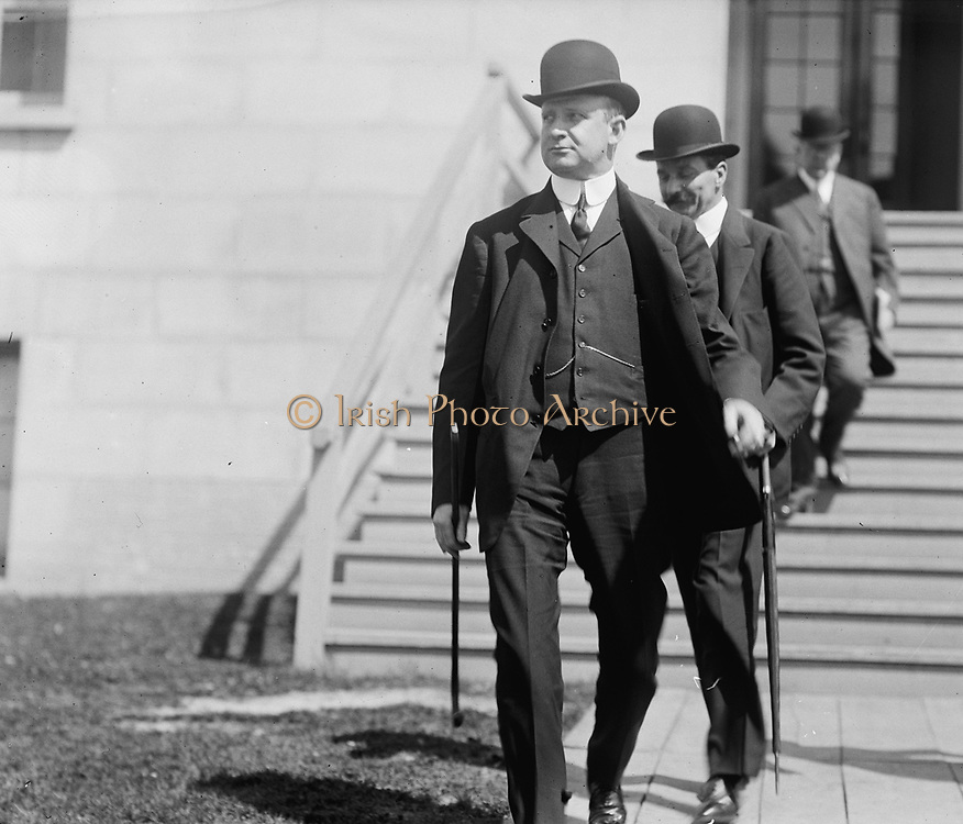 FRANKLIN, P.A.S. TITANIC  Creator(s): Harris & Ewing, photographer. Date Created/Published: 1912. Medium: 1 negative : glass ; 5 x 7 in. or smaller