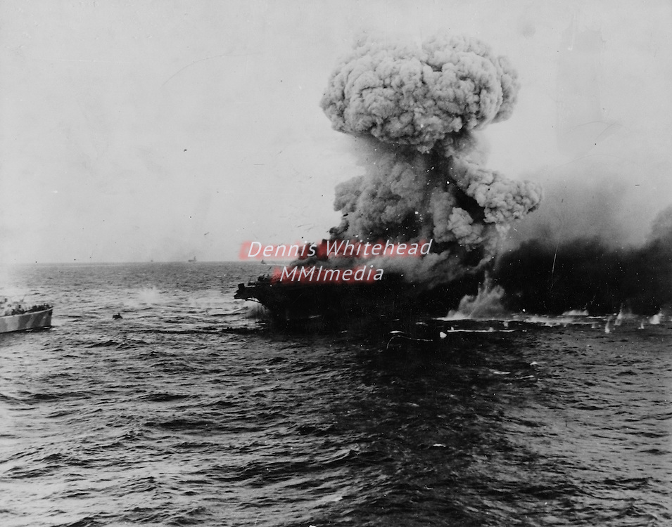 a look at the japanese fight in the battle of the coral sea The battle of the coral sea was the largest naval battle ever fought so close   exacerbating their concerns, the japanese looked forward to the.