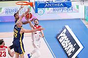 Marketing , Panasonic<br /> Zurich Connect Supercoppa 2018-2019<br /> Lega Basket Serie A<br /> Brescia 29/09/2018<br /> Foto Ciamillo & Castoria