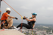 2013 - Over the Edge for Big Brothers Big Sisters at the Key Bank Tower in downtown Dayton