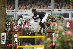 Will, David, Lesthago<br /> Wiesbaden - Pfingstturnier 2015<br /> Grosser Preis von Wiesbaden Riders Tour Etappe<br /> © www.sportfotos-lafrentz.de/Stefan Lafrentz