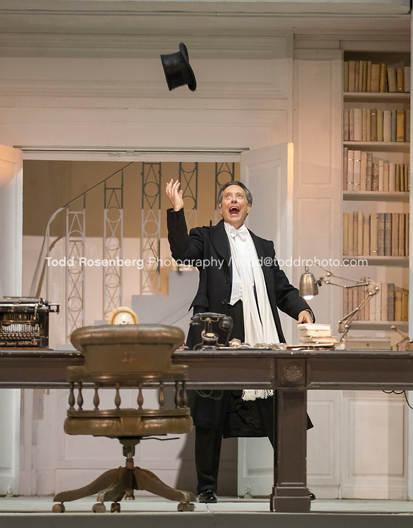 4/26/17 3:03:37 PM --  USA<br /> <br /> Lyric Opera Chicago<br /> My Fair Lady Piano Run Through Day 2<br /> <br /> &copy; Todd Rosenberg Photography 2017