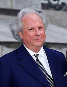 Graydon Carter attends the Vanity Fair Party celebrating the 2013 Tribeca Film Festival at the State Supreme Courthouse in New York City, New York on April 16, 2013.