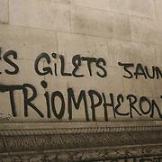 Acte3-Slogans Anti-Républicains, Anti Macron