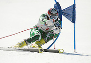 FIS GS Dartmouth 2nd run 18Mar11