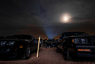 Full Moon Projection<br />