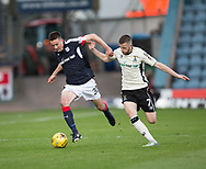 - Dundee v Inverness Caledonian Thistle in the Ladbrokes Scottish Premiership at Dens Park, Dundee, Photo: David Young<br /> <br />  - &copy; David Young - www.davidyoungphoto.co.uk - email: davidyoungphoto@gmail.com