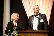 Tom ('66, Trustee Emeritus) and Camilla Tilford