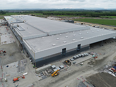 Lidl RDC Newbridge 24-5-19 Aerial Stills