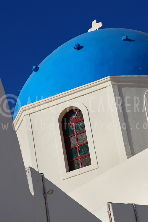 Alberto Carrera, Santorini, Cyclades Islands, Greece, europe