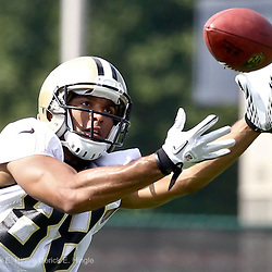 05-24-2012 New Orleans Saints OTA