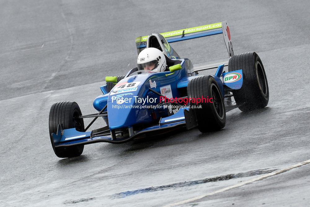 JMT Monoposto Championship - F3, 2000 &