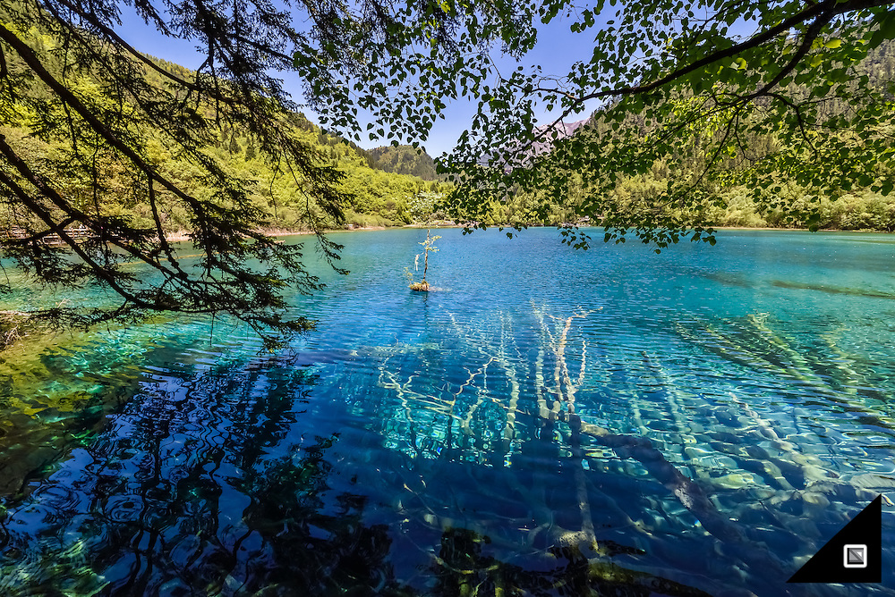 China - Jiuzhaigou