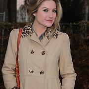 NLD/Amsterdam/20111116 - Perspresentatie najaar 2011 SBS, Lauren Verster