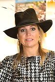 Koningin Maxima opent Brede School Joure Zuid