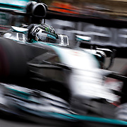 Monaco GP Sunday